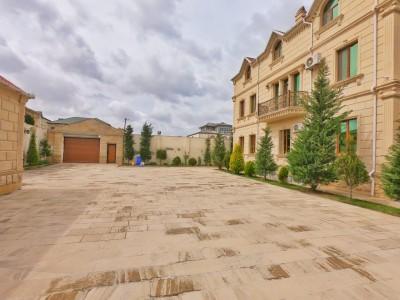 Bakı şəhəri, Xəzər rayonu, Mərdəkan qəsəbəsində, 6 otaqlı ev / villa satılır (Elan: 109949)