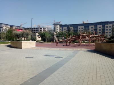 Bakı şəhəri, Xətai rayonunda, 5 otaqlı yeni tikili satılır (Elan: 108440)