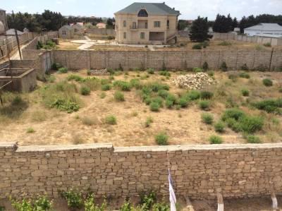 Bakı şəhəri, Xəzər rayonu, Mərdəkan qəsəbəsində torpaq satılır (Elan: 159813)