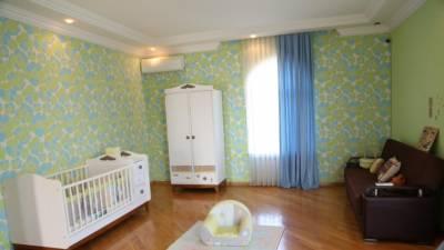 Bakı şəhəri, Abşeron rayonu, Novxanı qəsəbəsində, 10 otaqlı ev / villa satılır (Elan: 140425)
