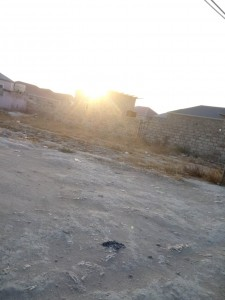 Bakı şəhəri, Xəzər rayonu, Binə qəsəbəsində, 1 otaqlı ev / villa satılır (Elan: 109500)