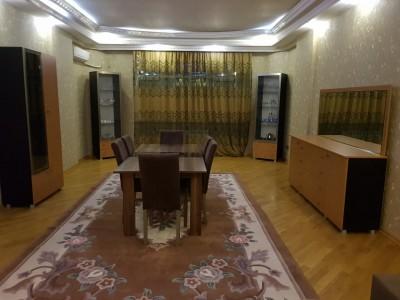 Bakı şəhəri, Xətai rayonunda, 3 otaqlı yeni tikili kirayə verilir (Elan: 109971)