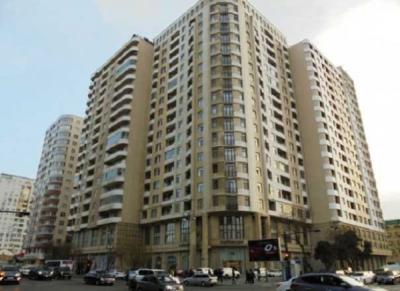 Bakı şəhəri, Yasamal rayonunda, 4 otaqlı yeni tikili satılır (Elan: 106386)