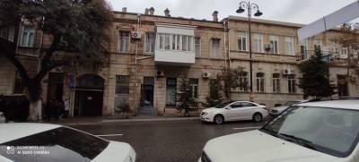 Bakı şəhəri, Səbail rayonunda obyekt satılır (Elan: 160639)