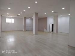 Bakı şəhəri, Nəsimi rayonunda, 8 otaqlı ofis kirayə verilir (Elan: 200790)