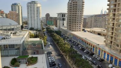 Bakı şəhəri, Nəsimi rayonunda, 4 otaqlı yeni tikili satılır (Elan: 107406)
