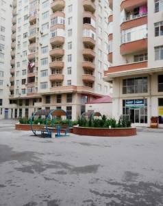 Bakı şəhəri, Nizami rayonunda, 1 otaqlı yeni tikili satılır (Elan: 143821)