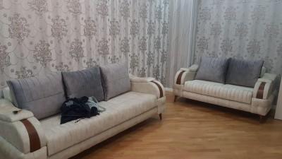 Bakı şəhəri, Nərimanov rayonunda, 3 otaqlı yeni tikili kirayə verilir (Elan: 109956)