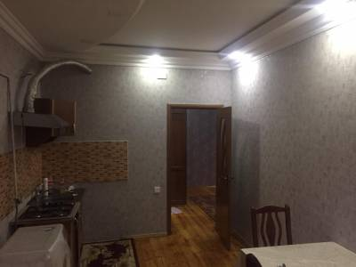 Bakı şəhəri, Nizami rayonunda, 1 otaqlı yeni tikili kirayə verilir (Elan: 166342)