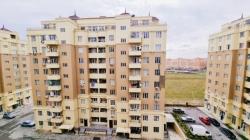 Bakı şəhəri, Abşeron rayonu, Masazır qəsəbəsində, 2 otaqlı yeni tikili satılır (Elan: 202261)