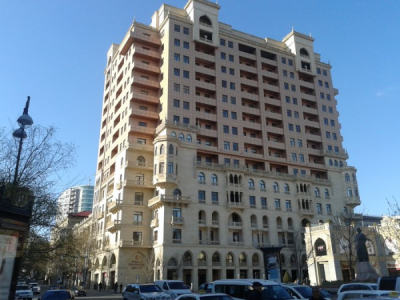 Bakı şəhəri, Nərimanov rayonunda, 2 otaqlı yeni tikili satılır (Elan: 107631)