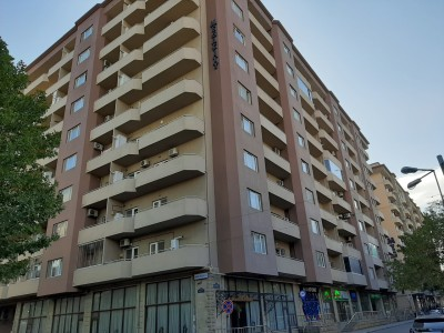 Bakı şəhəri, Yasamal rayonunda, 3 otaqlı yeni tikili satılır (Elan: 109505)