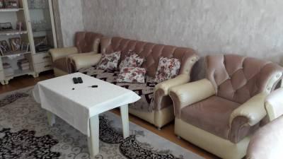 Bakı şəhəri, Yasamal rayonunda, 4 otaqlı yeni tikili satılır (Elan: 113463)