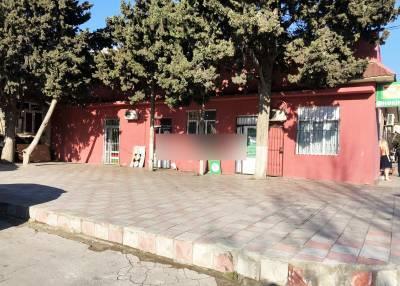 Bakı şəhəri, Nizami rayonunda obyekt satılır (Elan: 172419)