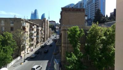 Bakı şəhəri, Səbail rayonunda, 3 otaqlı yeni tikili satılır (Elan: 107211)