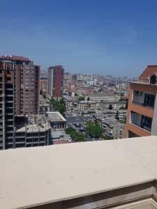 Bakı şəhəri, Nərimanov rayonunda, 4 otaqlı yeni tikili satılır (Elan: 139814)