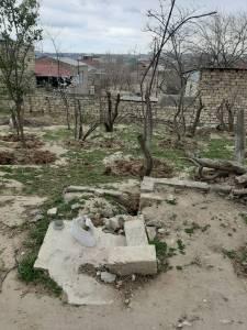 Bakı şəhəri, Binəqədi rayonu, Binəqədi qəsəbəsində torpaq satılır (Elan: 166907)