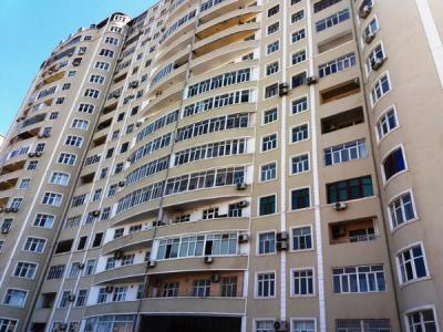 Bakı şəhəri, Yasamal rayonunda, 3 otaqlı yeni tikili satılır (Elan: 106502)