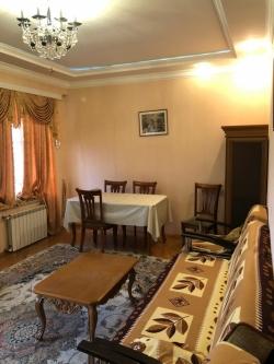 Bakı şəhəri, Səbail rayonu, Badamdar qəsəbəsində, 2 otaqlı yeni tikili kirayə verilir (Elan: 179553)