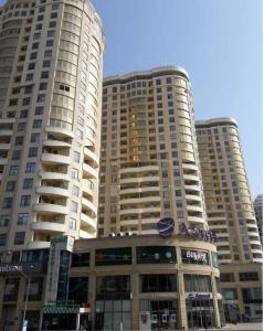 Bakı şəhəri, Yasamal rayonunda, 3 otaqlı yeni tikili satılır (Elan: 107944)