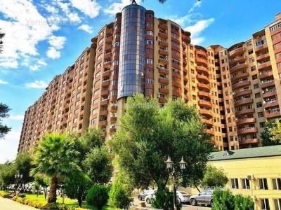 Bakı şəhəri, Xətai rayonunda, 3 otaqlı yeni tikili satılır (Elan: 167446)
