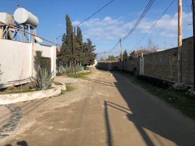 Bakı şəhəri, Xəzər rayonu, Şüvəlan qəsəbəsində torpaq satılır (Elan: 108821)
