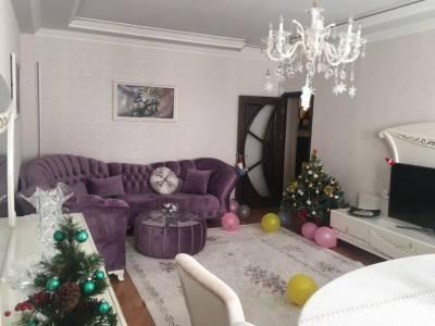 Bakı şəhəri, Nərimanov rayonunda, 3 otaqlı yeni tikili satılır (Elan: 114419)