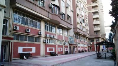 Bakı şəhəri, Nərimanov rayonunda, 3 otaqlı yeni tikili satılır (Elan: 144722)