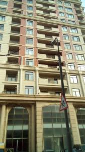 Bakı şəhəri, Nərimanov rayonunda, 2 otaqlı yeni tikili satılır (Elan: 106885)