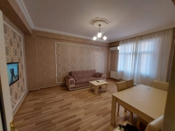 Bakı şəhəri, Xətai rayonunda, 2 otaqlı yeni tikili kirayə verilir (Elan: 187270)