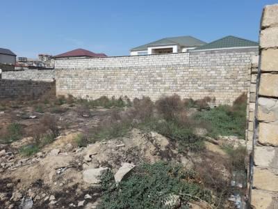 Bakı şəhəri, Səbail rayonu, Badamdar qəsəbəsində torpaq satılır (Elan: 161186)