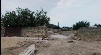 Bakı şəhəri, Sabunçu rayonunda torpaq satılır (Elan: 106201)