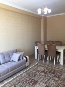 Bakı şəhəri, Nəsimi rayonunda, 2 otaqlı yeni tikili kirayə verilir (Elan: 160414)