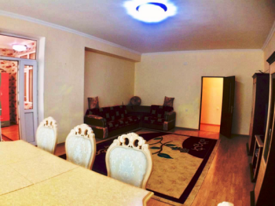 Bakı şəhəri, Yasamal rayonunda, 3 otaqlı yeni tikili kirayə verilir (Elan: 106316)