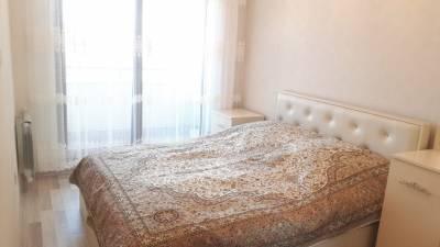 Bakı şəhəri, Yasamal rayonunda, 2 otaqlı yeni tikili kirayə verilir (Elan: 113351)