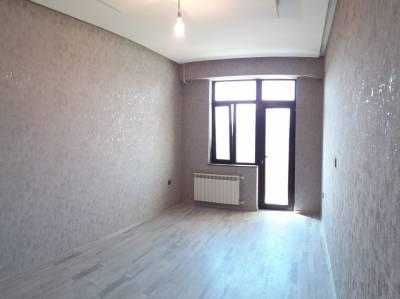 Bakı şəhəri, Yasamal rayonunda, 2 otaqlı yeni tikili satılır (Elan: 154791)