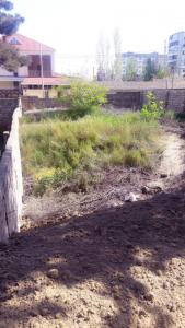 Bakı şəhəri, Nizami rayonu, 8-ci kilometr qəsəbəsində torpaq satılır (Elan: 106624)