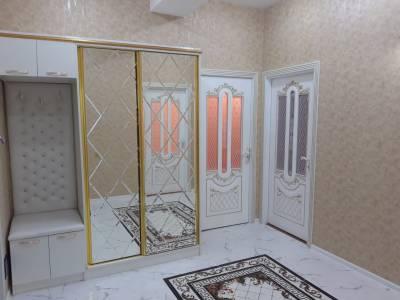 Bakı şəhəri, Nərimanov rayonunda, 3 otaqlı yeni tikili satılır (Elan: 154210)