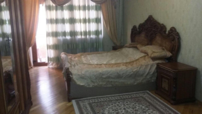 Bakı şəhəri, Nəsimi rayonunda, 3 otaqlı yeni tikili kirayə verilir (Elan: 106678)