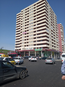 Bakı şəhəri, Xətai rayonu, Əhmədli qəsəbəsində, 2 otaqlı yeni tikili satılır (Elan: 107937)