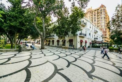 Bakı şəhəri, Səbail rayonunda, 5 otaqlı yeni tikili satılır (Elan: 153974)