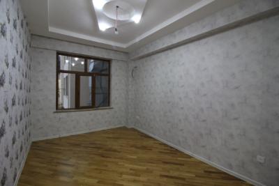 Bakı şəhəri, Nərimanov rayonunda, 3 otaqlı yeni tikili satılır (Elan: 107280)