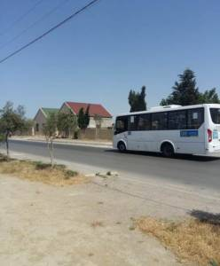 Bakı şəhəri, Sabunçu rayonu, Məmmədli qəsəbəsində torpaq satılır (Elan: 157617)