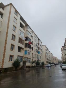 Bakı şəhəri, Abşeron rayonu, Masazır qəsəbəsində, 2 otaqlı yeni tikili satılır (Elan: 202527)