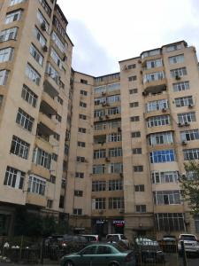 Bakı şəhəri, Xətai rayonunda, 3 otaqlı yeni tikili satılır (Elan: 106711)