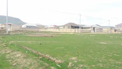 Bakı şəhərində torpaq satılır (Elan: 167008)