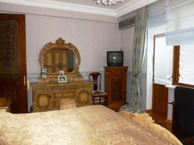 Bakı şəhəri, Yasamal rayonunda, 4 otaqlı yeni tikili satılır (Elan: 109129)