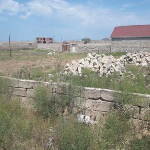Bakı şəhəri, Xəzər rayonu, Mərdəkan qəsəbəsində torpaq satılır (Elan: 109049)