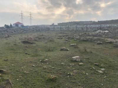 Bakı şəhəri, Xəzər rayonu, Şüvəlan qəsəbəsində torpaq satılır (Elan: 109249)