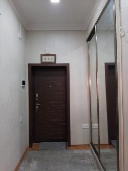 Bakı şəhəri, Binəqədi rayonu, 7-ci mikrorayon qəsəbəsində, 2 otaqlı yeni tikili satılır (Elan: 189836)